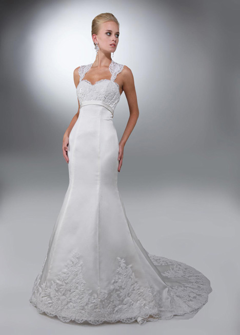 50083 gown from the 2014 DaVinci collection, as seen on dressfinder.ca