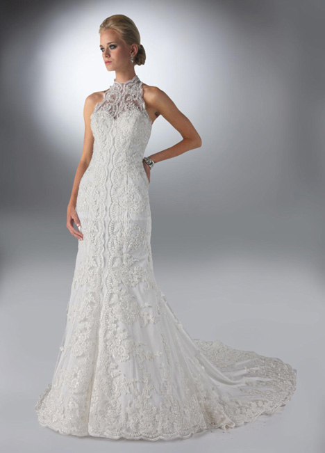 50085 gown from the 2014 DaVinci collection, as seen on dressfinder.ca