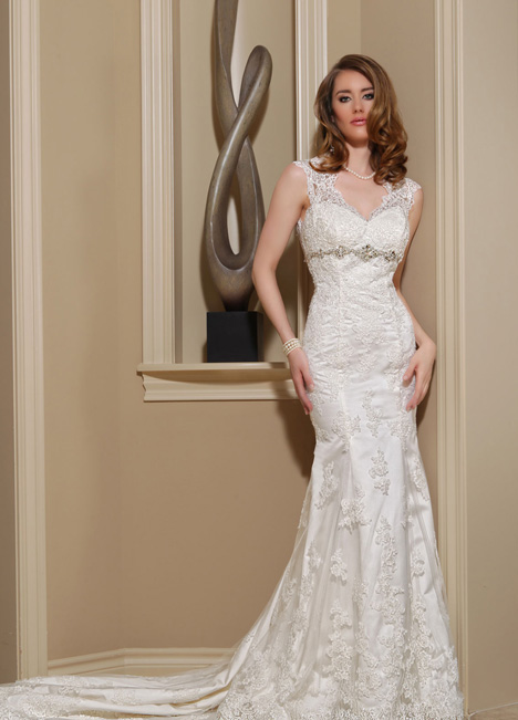 50144 gown from the 2014 DaVinci collection, as seen on dressfinder.ca