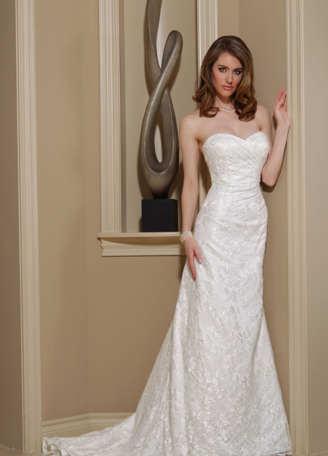 50155 gown from the 2014 DaVinci collection, as seen on dressfinder.ca