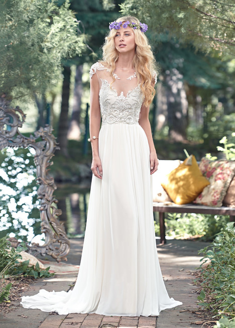 Marina gown from the 2016 Maggie Sottero collection, as seen on dressfinder.ca