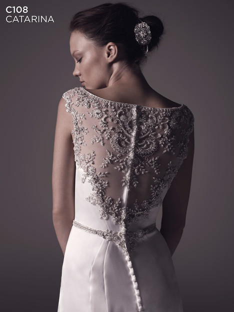 Catarina (2) gown from the 2016 Amare collection, as seen on dressfinder.ca