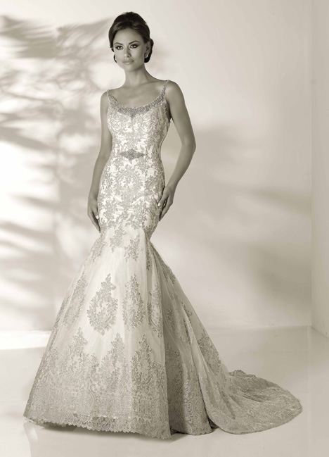 Penelope1 gown from the 2014 Cristiano Lucci collection, as seen on dressfinder.ca