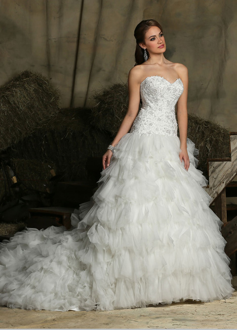50325 gown from the 2015 DaVinci collection, as seen on dressfinder.ca