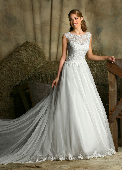 50323 gown from the 2015 DaVinci collection, as seen on dressfinder.ca