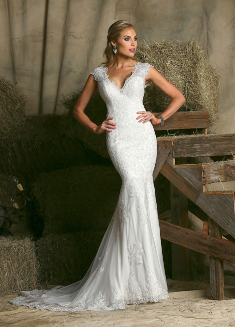 50320 gown from the 2015 DaVinci collection, as seen on dressfinder.ca