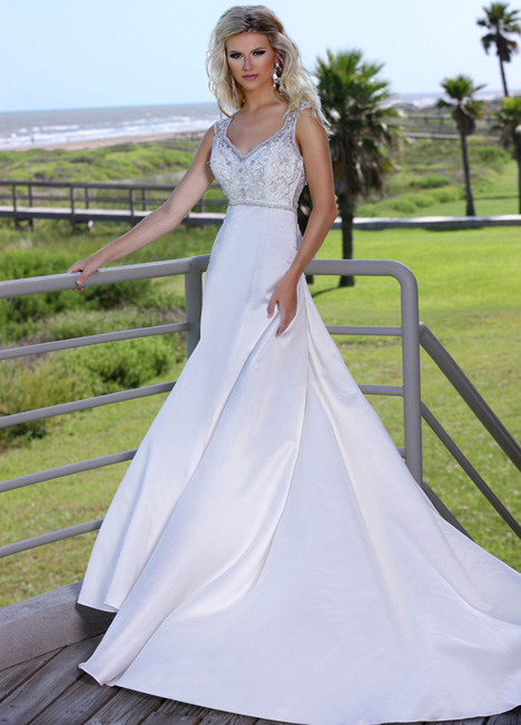 50233 gown from the 2015 DaVinci collection, as seen on dressfinder.ca