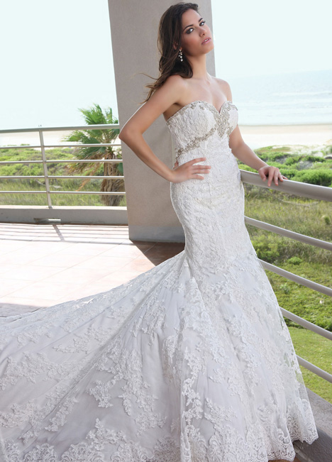 50234 gown from the 2015 DaVinci collection, as seen on dressfinder.ca