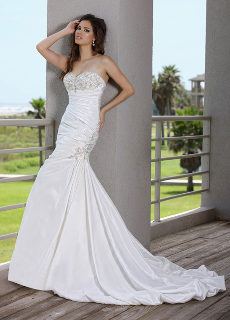50237 gown from the 2015 DaVinci collection, as seen on dressfinder.ca