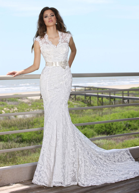 50240 gown from the 2015 DaVinci collection, as seen on dressfinder.ca