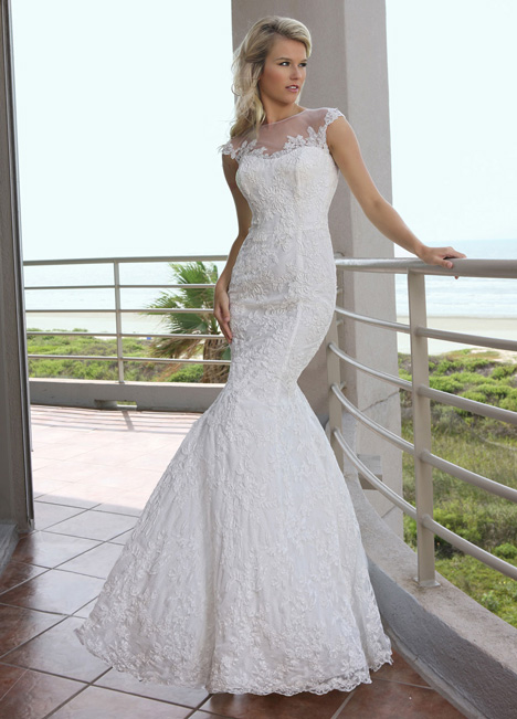 50241 gown from the 2015 DaVinci collection, as seen on dressfinder.ca