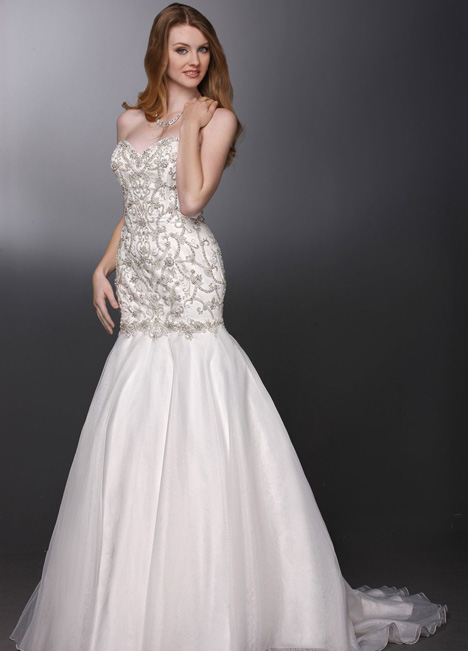 50276 gown from the 2016 DaVinci collection, as seen on dressfinder.ca
