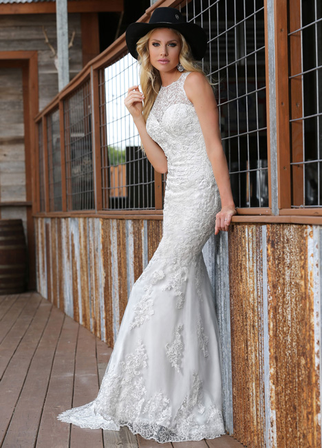 50293 gown from the 2015 DaVinci collection, as seen on dressfinder.ca