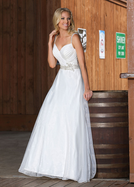 50311 gown from the 2015 DaVinci collection, as seen on dressfinder.ca
