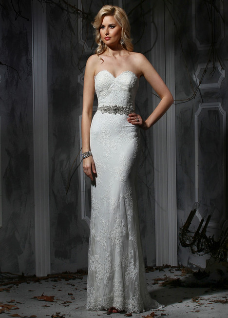 10366 gown from the 2015 Impression collection, as seen on dressfinder.ca