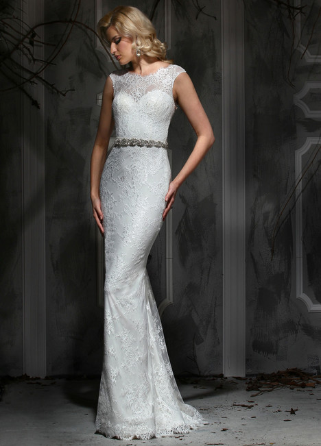 10365 gown from the 2015 Impression collection, as seen on dressfinder.ca