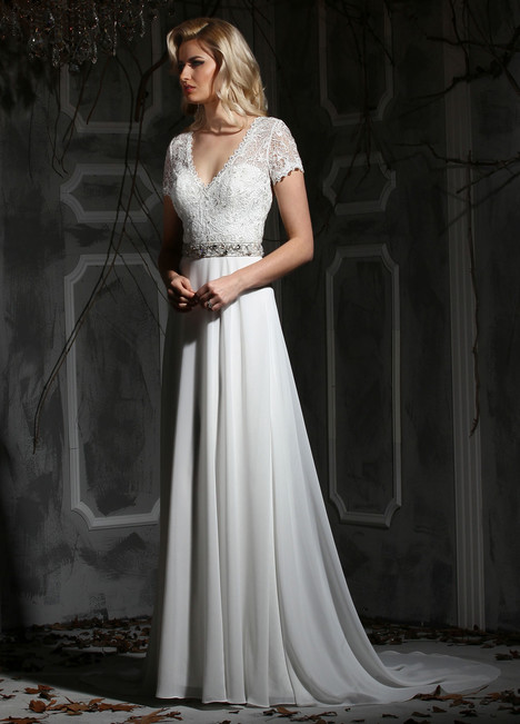 10363 gown from the 2015 Impression collection, as seen on dressfinder.ca