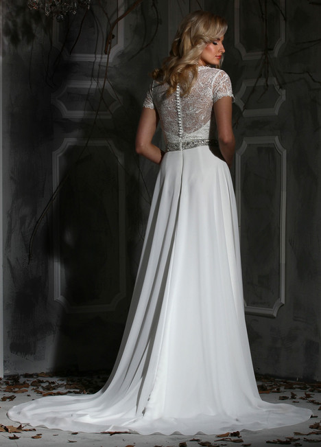 10363 (2) gown from the 2015 Impression collection, as seen on dressfinder.ca