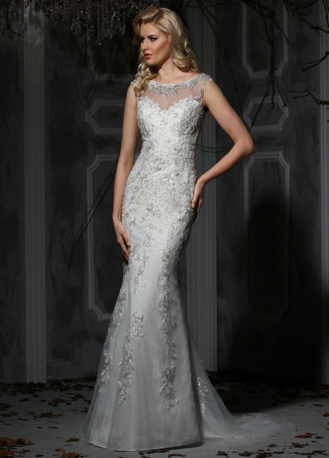 10361 gown from the 2015 Impression collection, as seen on dressfinder.ca