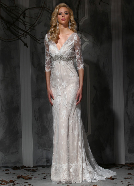 10359 gown from the 2015 Impression collection, as seen on dressfinder.ca