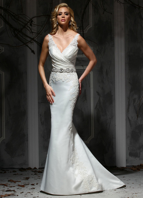10357 gown from the 2015 Impression collection, as seen on dressfinder.ca