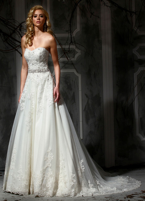 10355 gown from the 2015 Impression collection, as seen on dressfinder.ca