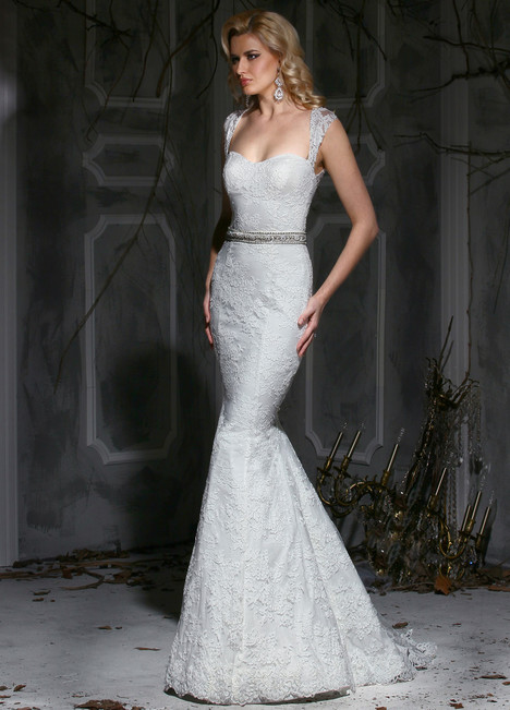 10353 gown from the 2015 Impression collection, as seen on dressfinder.ca