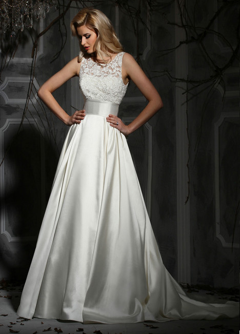 10352 gown from the 2015 Impression collection, as seen on dressfinder.ca