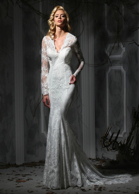 10349 gown from the 2015 Impression collection, as seen on dressfinder.ca