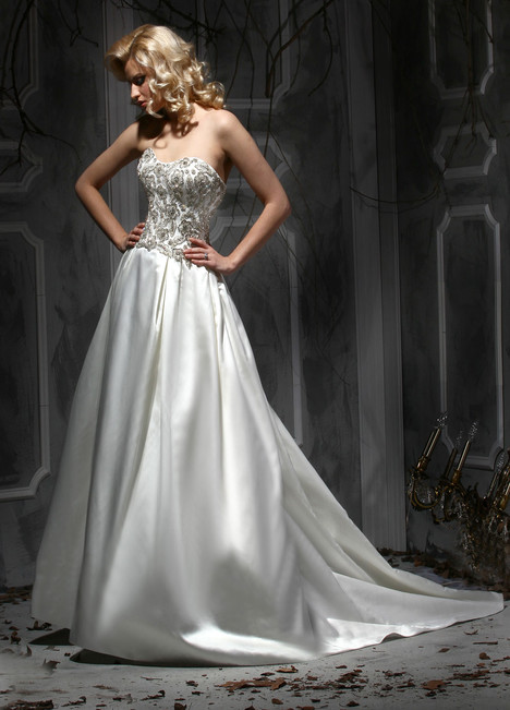 10344 gown from the 2015 Impression collection, as seen on dressfinder.ca
