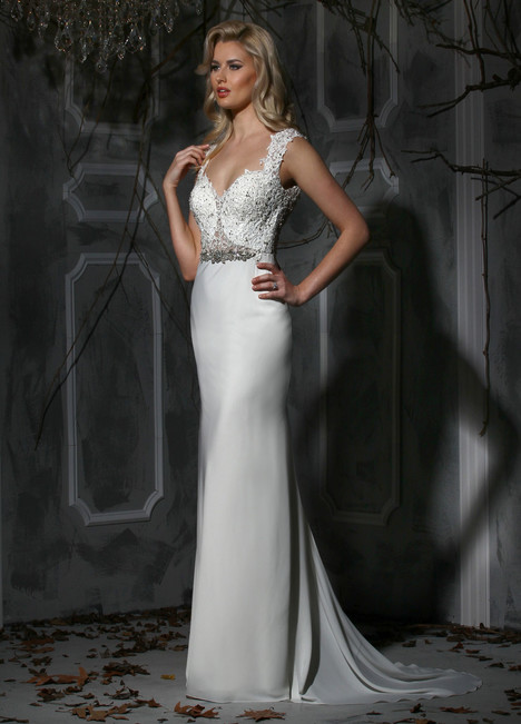 10341 gown from the 2015 Impression collection, as seen on dressfinder.ca