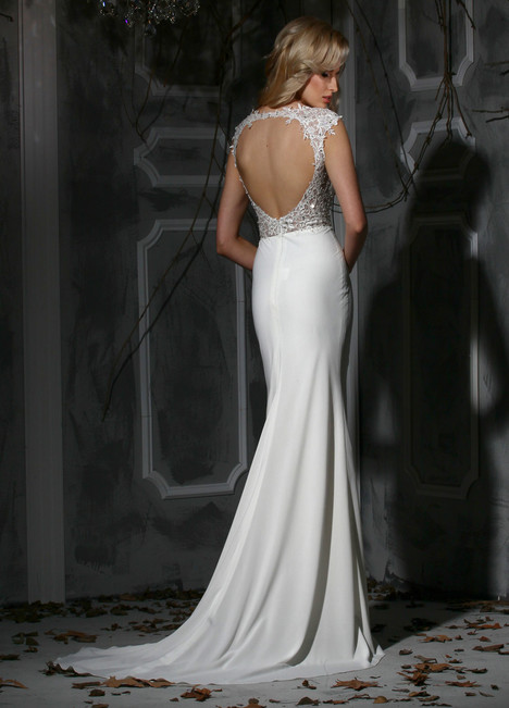 10341 (2) gown from the 2015 Impression collection, as seen on dressfinder.ca