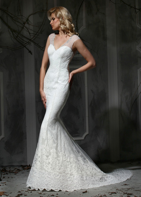 10339 gown from the 2015 Impression collection, as seen on dressfinder.ca