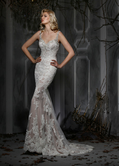 10337 gown from the 2015 Impression collection, as seen on dressfinder.ca