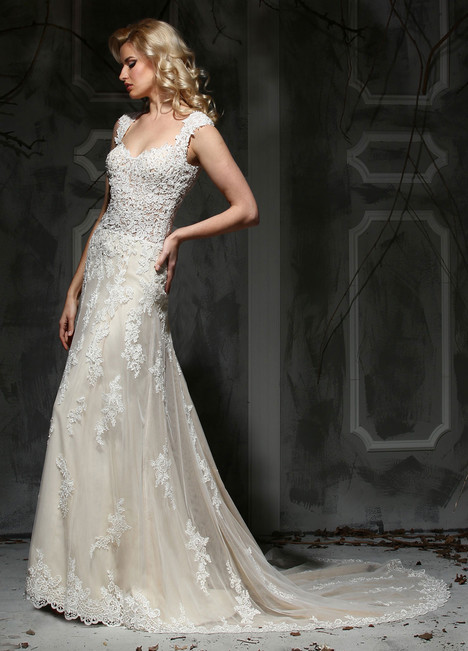 10336 gown from the 2015 Impression collection, as seen on dressfinder.ca