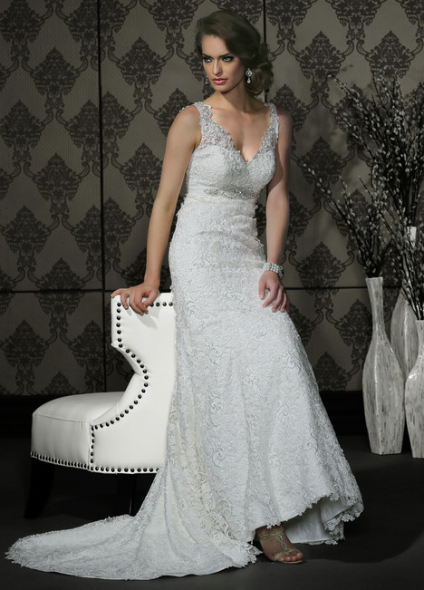 10318 gown from the 2015 Impression collection, as seen on dressfinder.ca
