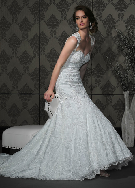 10295 gown from the 2015 Impression collection, as seen on dressfinder.ca