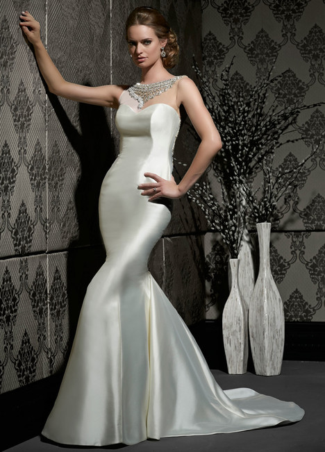 10291 gown from the 2015 Impression collection, as seen on dressfinder.ca