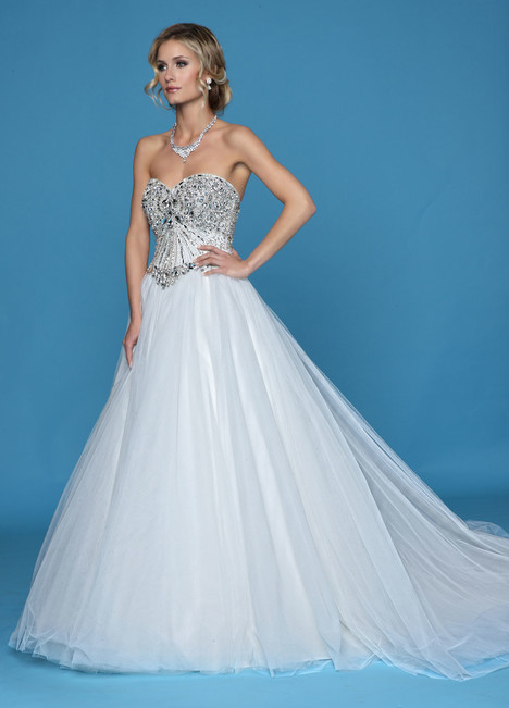 10272 gown from the 2014 Impression collection, as seen on dressfinder.ca