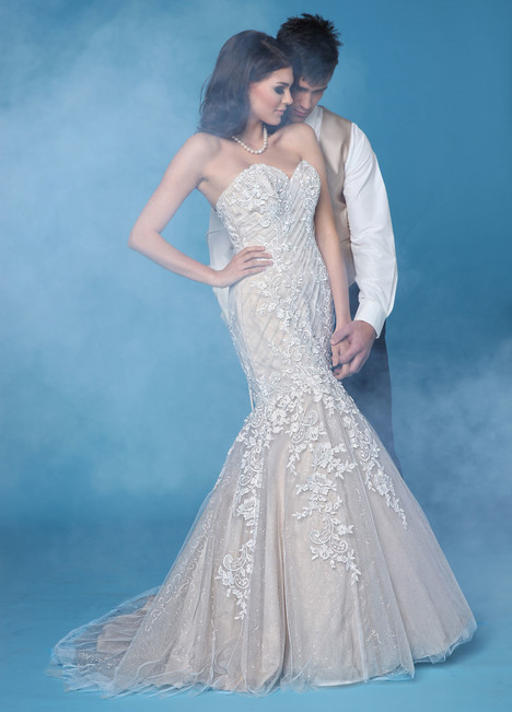 10269 gown from the 2014 Impression collection, as seen on dressfinder.ca