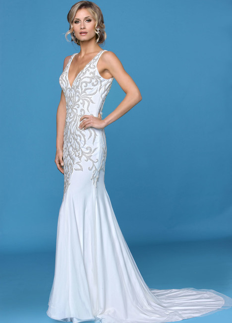 10264 gown from the 2014 Impression collection, as seen on dressfinder.ca