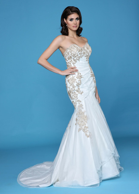 10260 gown from the 2014 Impression collection, as seen on dressfinder.ca