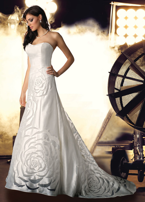 10228 gown from the 2014 Impression collection, as seen on dressfinder.ca