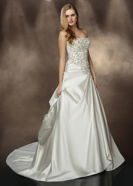 10193 gown from the 2013 Impression collection, as seen on dressfinder.ca