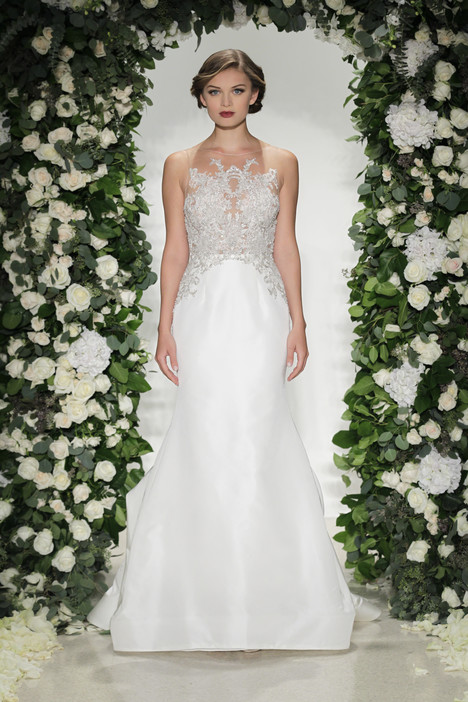 Lanesborough gown from the 2016 Anne Barge collection, as seen on dressfinder.ca