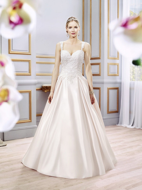 J6392 gown from the 2016 Moonlight : Collection collection, as seen on dressfinder.ca