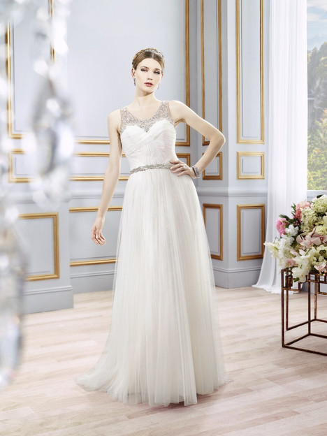 H1294 gown from the 2016 Moonlight : Couture collection, as seen on dressfinder.ca