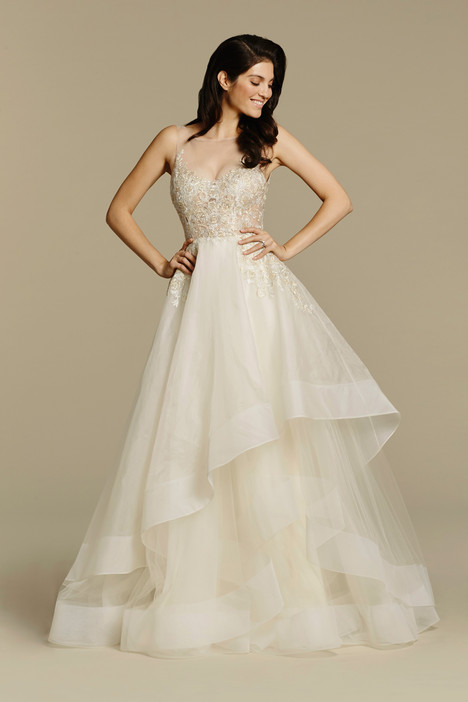 2609 gown from the 2016 Tara Keely collection, as seen on dressfinder.ca