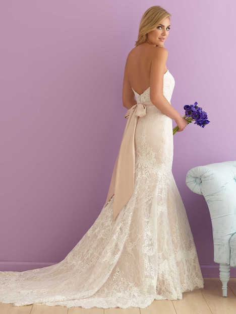 a3a29b5cd01d 2916 (2) gown from the 2016 Allure Romance collection, as seen on  dressfinder