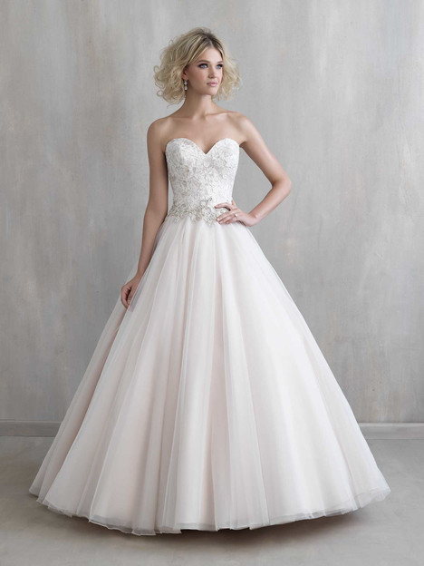 MJ217 gown from the 2016 Madison James collection, as seen on dressfinder.ca
